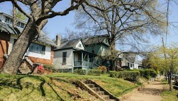Chattanooga neighborhood